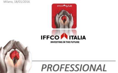Presentazione panne e creme (IFFCO ITALIA)