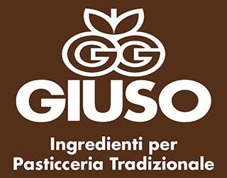 Catalogo Giuso Pasticceria