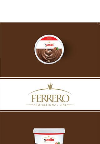 Ricettario Ferrero